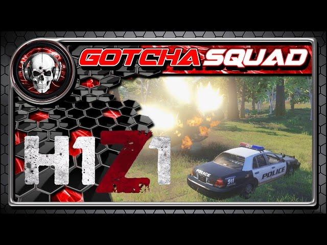 H1Z1 KotK - Os Primeiros dos Últimos