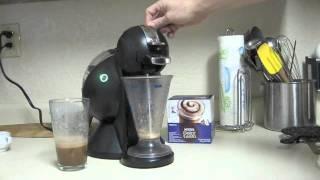 Krups Dolce Gusto Coffee Pod Coffee Maker