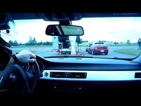 Run 4 AM Session 2010 Autopilot BEAC
