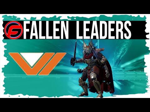 Destiny FALLEN LEADER BOUNTY GUIDE Kill 10 Fallen Majors or Ultras BOUNTY GUIDE - Destiny Guide