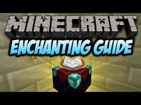 Best option enchanting minecraft