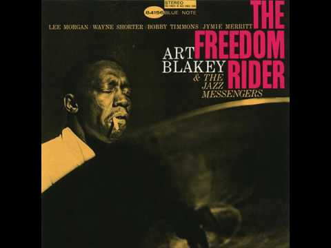 Art Blakey Catalog - album index - Jazz Disco