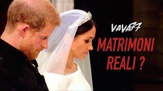 Matrimoni Reali?