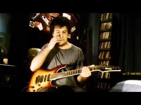 Kalmah - Evil In You Guitar Cover