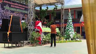 Download Mp3 Christmas Cover That's Christmas To Me X 10.000 Reasons By Barana Xxiv