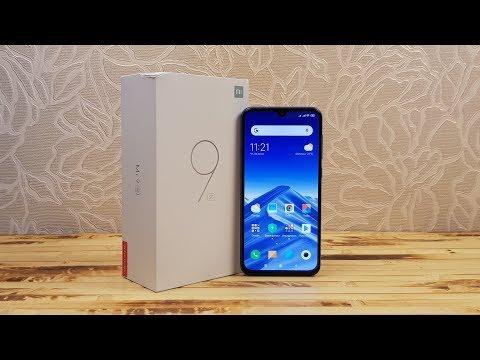 Обзор Xiaomi Mi