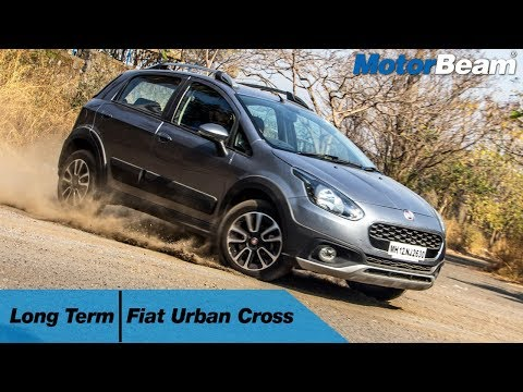 Fiat Urban Cross Long Term Review – Built Like A Tank  | MotorBeam