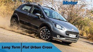 Fiat Urban Cross Long Term Review - Built Like A Tank    MotorBeam