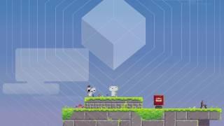 Fez - iOS Version Teaser Trailer