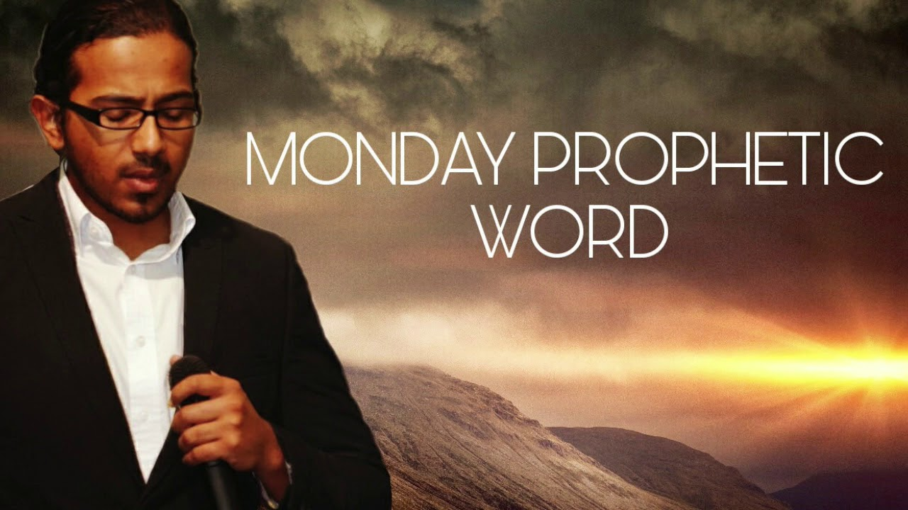 YOU ARE NOT AT THE SAME LEVEL ANYMORE, Monday Prophetic Word 10 February 2020