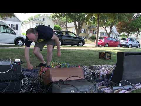 Modular On The Spot: Milwaukee - John McCoy