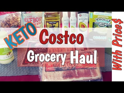 costco-keto-grocery-haul-(with-prices!)
