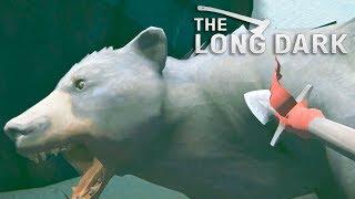 The Long Dark - МЕДВЕДЬ ПОВЕРЖЕН - Глава 2 ч.3