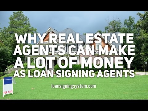why-a-real-estate-agent-can-make-great-money-as-a-notary-public-loan-signing-agent