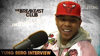 yung berg talks producing for big sean lil wayne jeremih and his come up in the hip hop industry