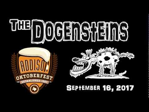 The Dogensteins @ Addison Oktoberfest - full show