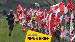 Kamloops remembers Snowbirds crash