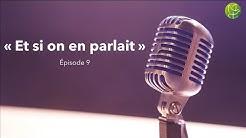 """""""Et Si On en Parlait ?"""" - Épisode 9 (Spécial Implantation) - Aleksis Amin (ESOP 9 du 05/06/20)"""