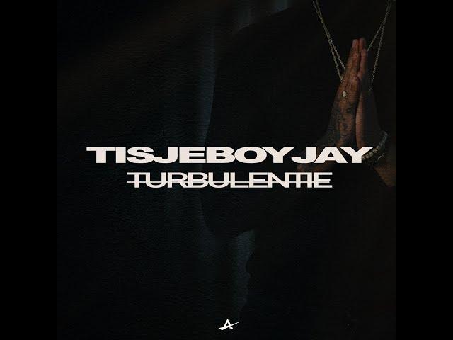 Tisjeboyjay-  Turbulentie