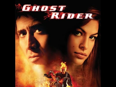 Download GHOST RIDER (2007) FULL MOVIE HD   Planet Namix Tv
