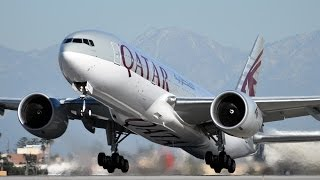 QATAR Airways - Going Places Together