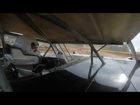 First Time Driving a Dirt Late Model Sportsman