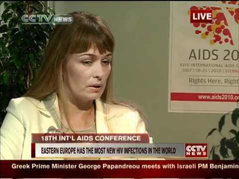 James Chau Interviews... First Lady of Georgia Sandra Saakashvili