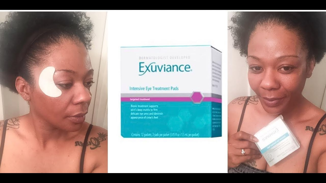 exuviance treatment masque