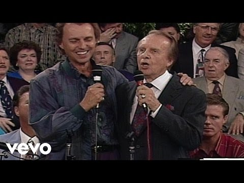 Bill & Gloria Gaither - It Is No Secret [Live]