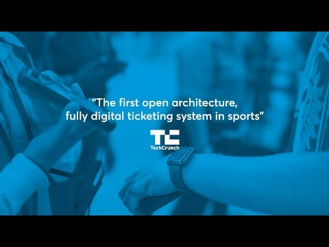 "Sports Business Journal Awards Ticketmaster Presence ""Best in Sports Technology"""