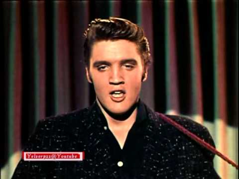 elvis presley elvis presley blue suede shoes