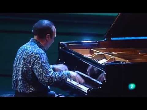ON FIRE - MICHEL CAMILO TRIO