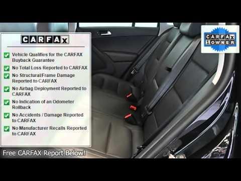 2012 Volkswagen Tiguan - The Autobarn City Volkswagen of Chicago - Chicago, IL 60641 - YouTube