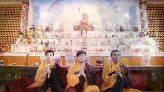 QING FO ZU SHI-VAVO (VAJRA VOICE)