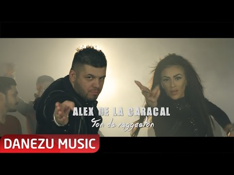 ALEX DE LA CARACAL - TON DE REGGAETON  [oficial video] hit 2017