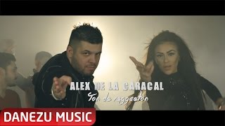 ALEX DE LA CARACAL feat. Daniela Stan - TON DE REGGAETON  [oficial video] hit 2017