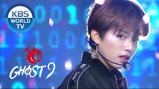 GHOST9(고스트나인) - Think of Dawn [Music Bank / 2020.09.25]