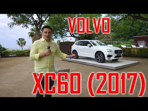 Volvo XC60 (2017) - Cavaleria.ro