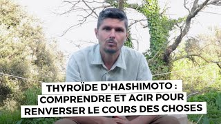Thyroïdite de Hashimoto : comprendre, soigner et guérir !- regenere.org