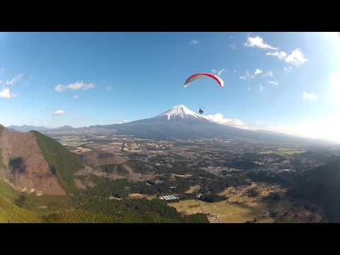 Fly with BGD cure in japan.