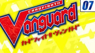 [Sub][Image 7] Cardfight!! Vanguard Official Animation - Unite!! Q4 (Quadrifoglio)