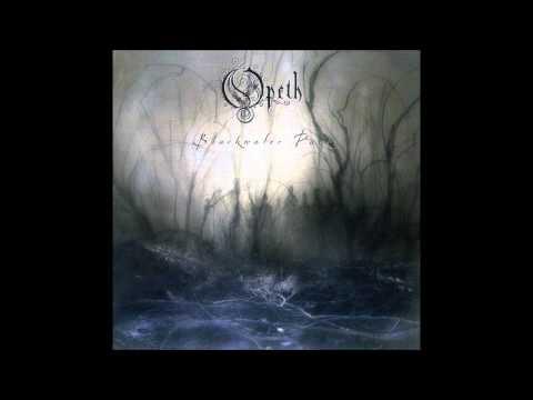 Opeth - Harvest