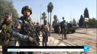 Mosul: As Iraqi forces retake new key positions, government says offensive is in final stage