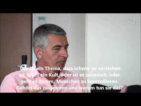 ALIEN CONNECTIONS ,,Stewart Swerdlow (deutsche Untertitel) | Bewusst.TV - vom 14.09.2015