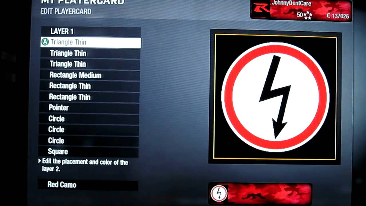 Black ops emblem tutorial marilyn manson youtube black ops emblem tutorial marilyn manson buycottarizona Images
