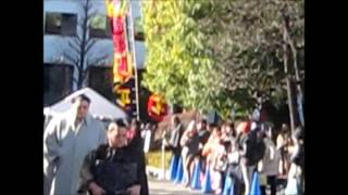 隠岐の海 幕内力士場所入り 大相撲平成28年初場所 2016/1/20 Sumo Okino...