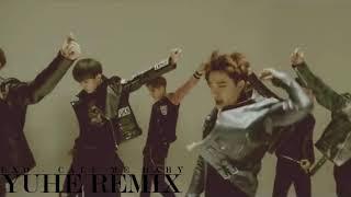 EXO   Call me baby (YUHE remix)