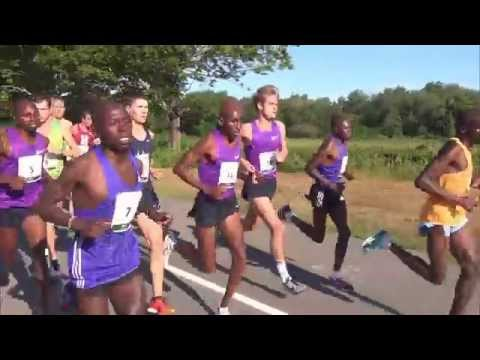 2015 TD Beach to Beacon presented by Northeast Delta Dental from RUNNING National Broadcast Series