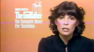 """Actress talia shire introduces the original 1977 network broadcast of re-edited version director francis coppola's classic first two films, called """"th..."""