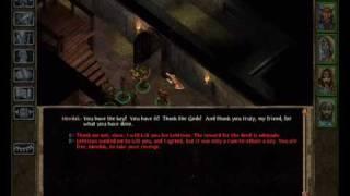 Baldur´s Gate Full Series Playthrough Part 138: The Slaves Of Copper Coronet